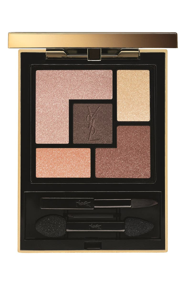 YVES SAINT LAURENT Couture Eyeshadow Palette, Main, color, 14 ROSY GLOW