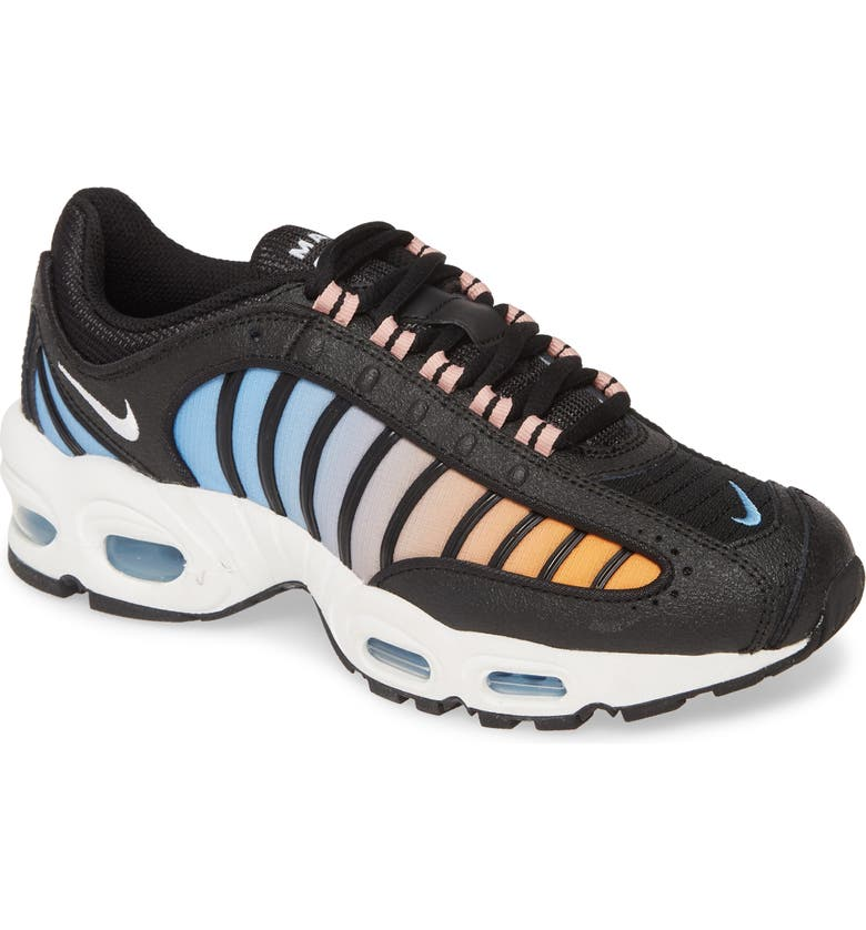 NIKE Air Max Tailwind IV Sneaker, Main, color, 001
