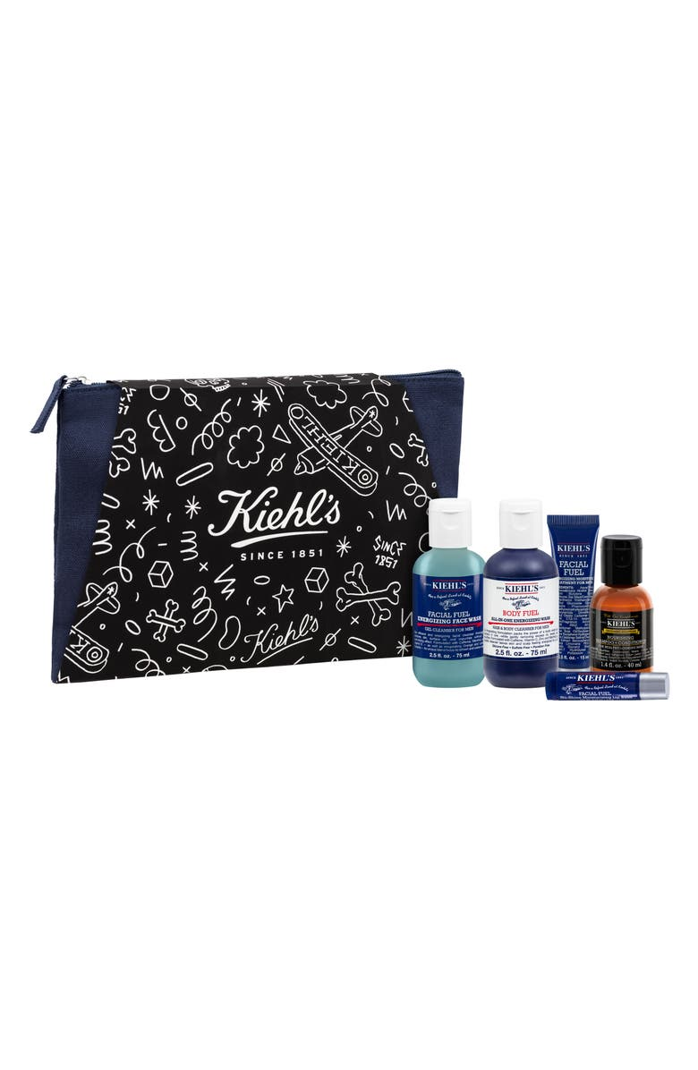 KIEHL'S SINCE 1851 First Class Essentials Collection, Main, color, 000