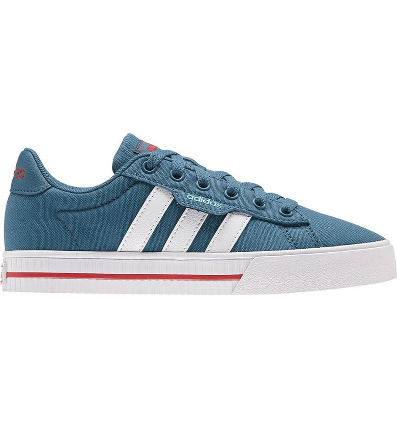 ADIDAS Daily 3-0 Sneaker, Main, color, ORBIND/FTW