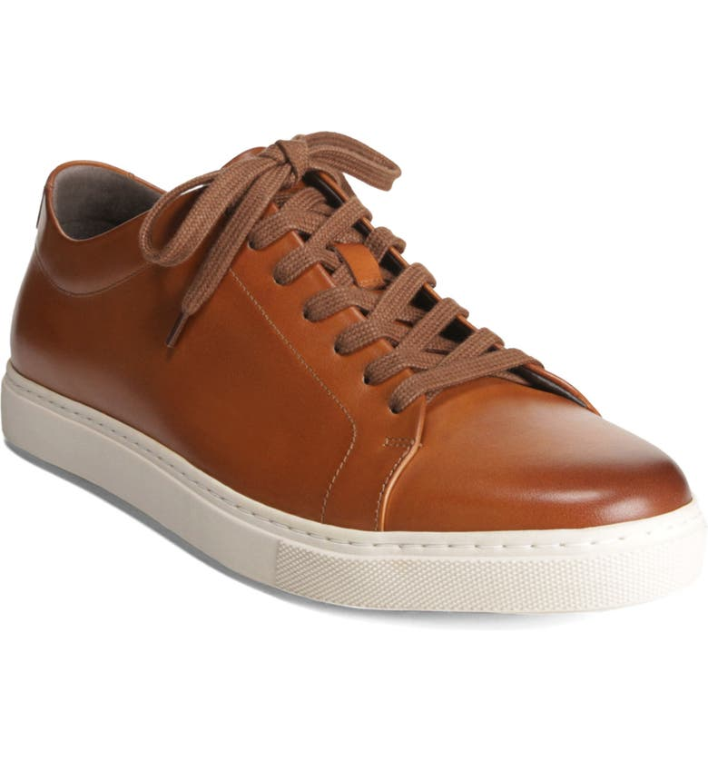 ALLEN EDMONDS Canal Court Sneaker, Main, color, 212