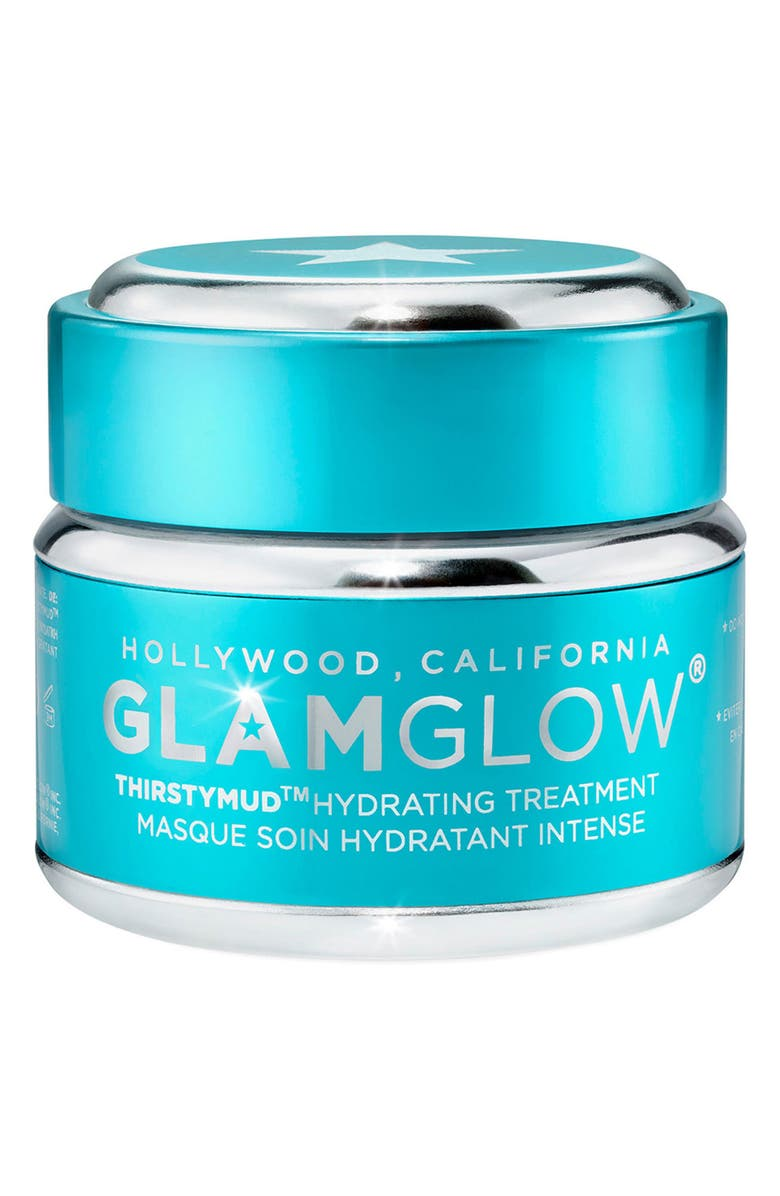 GLAMGLOW<SUP>®</SUP> THIRSTYMUD<sup>™</sup> Hydrating Treatment Mask, Main, color, NO COLOR