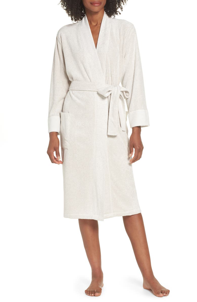 NATORI 'Nirvana' Midi Robe, Main, color, 273