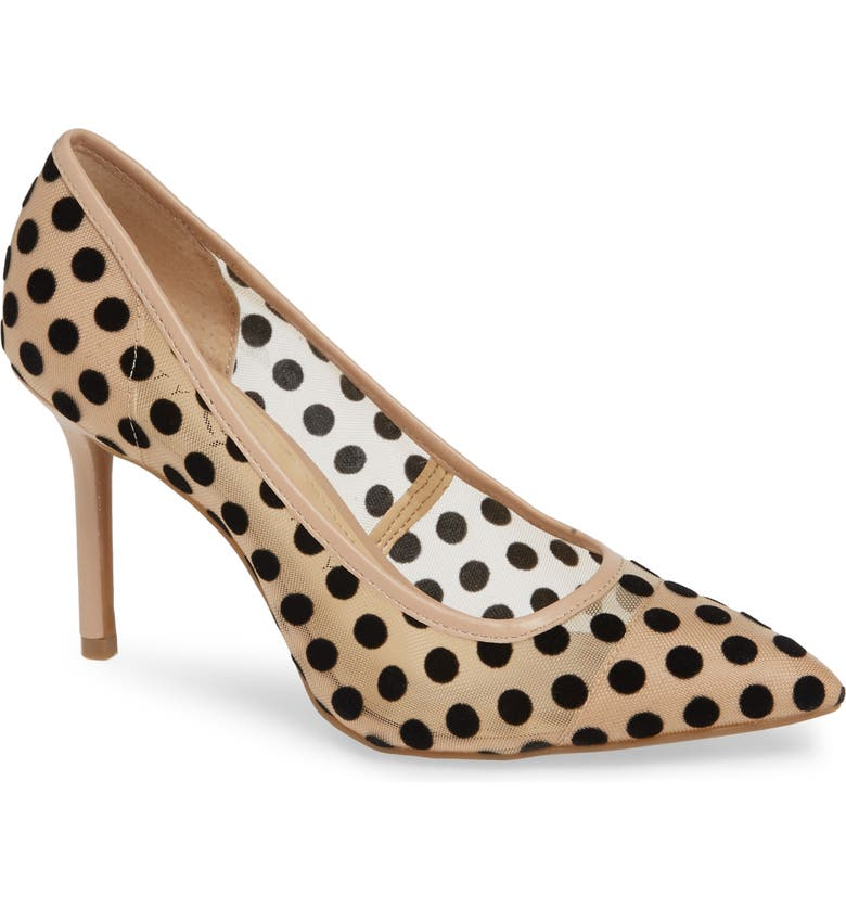 KATY PERRY Pointy Toe Pump, Main, color, 270