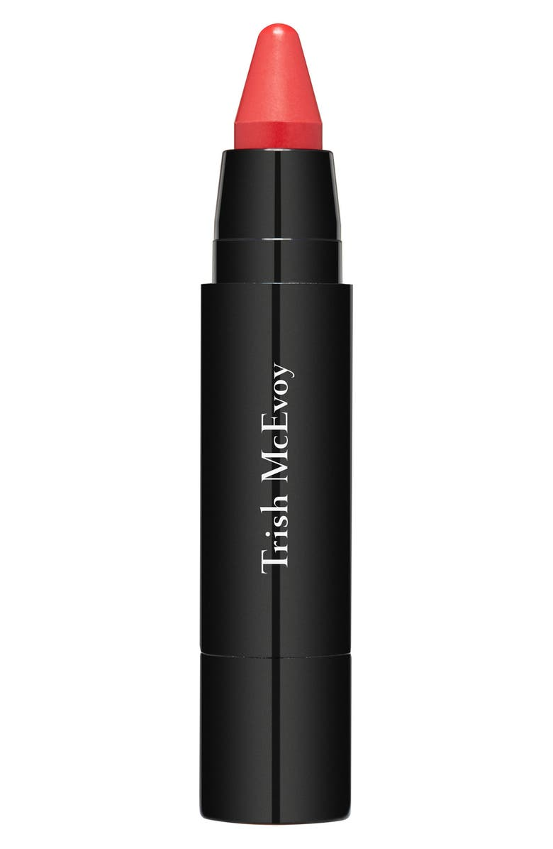 TRISH MCEVOY Beauty Booster<sup>®</sup> Lip & Cheek Color, Main, color, RED