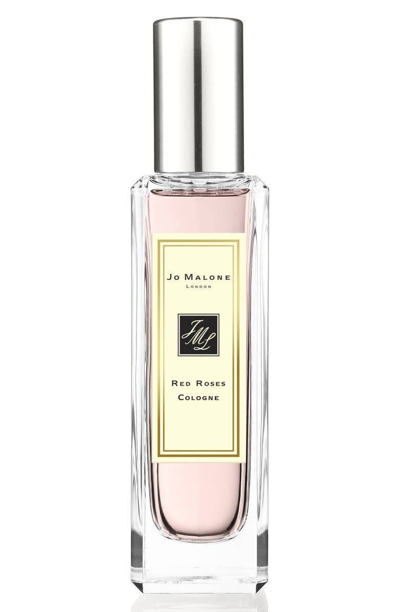 JO MALONE LONDON<SUP>™</SUP> Travel Size Red Roses Cologne, Main, color, NO COLOR