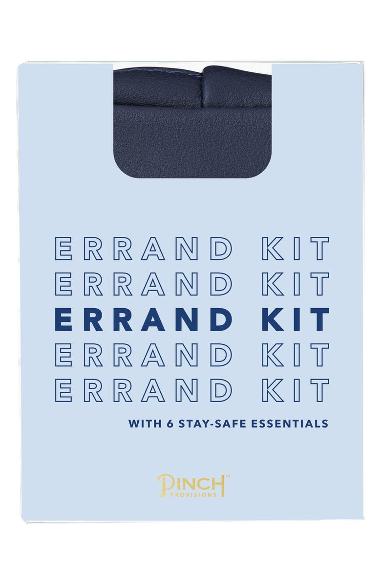 PINCH PROVISIONS Errand Kit, Main, color, 401