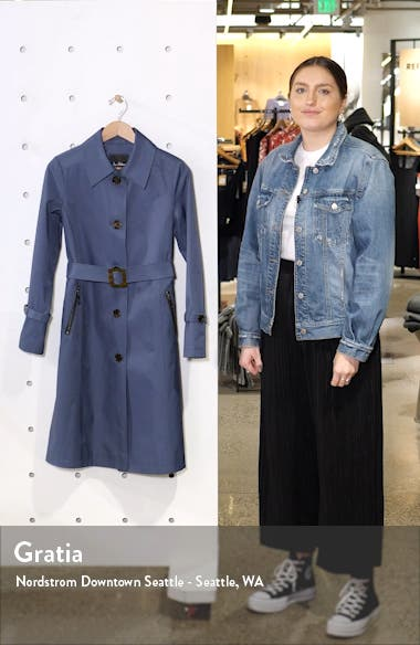 Trench Coat, sales video thumbnail