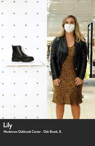 Paralee Bootie, sales video thumbnail