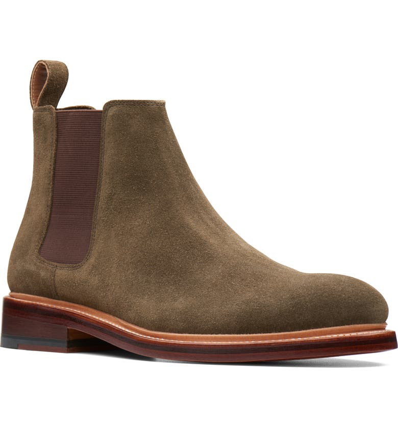 BOSTONIAN Somerville Hi Chelsea Boot, Main, color, 321