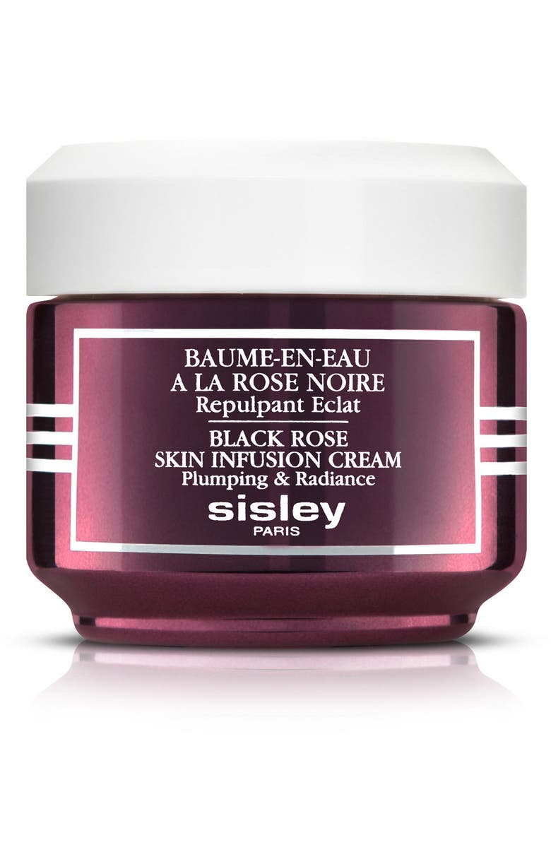 SISLEY PARIS Black Rose Skin Infusion Cream, Main, color, No Color