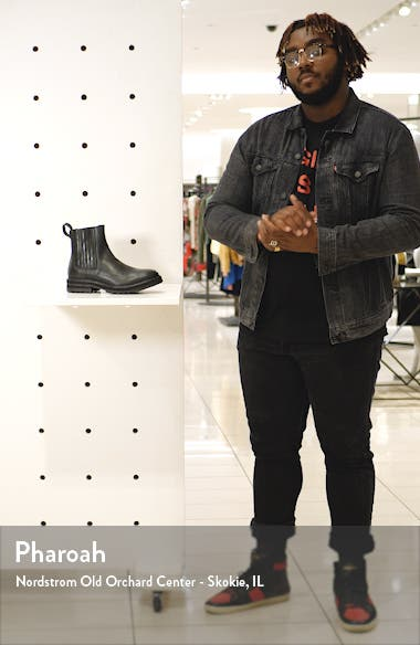 Noble Chelsea Boot, sales video thumbnail