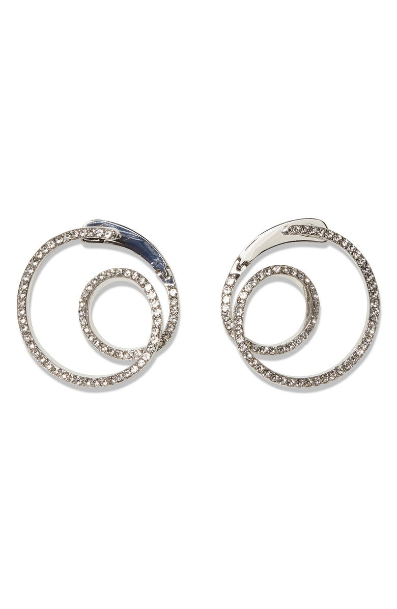 VINCE CAMUTO Twist Earrings, Main, color, 041