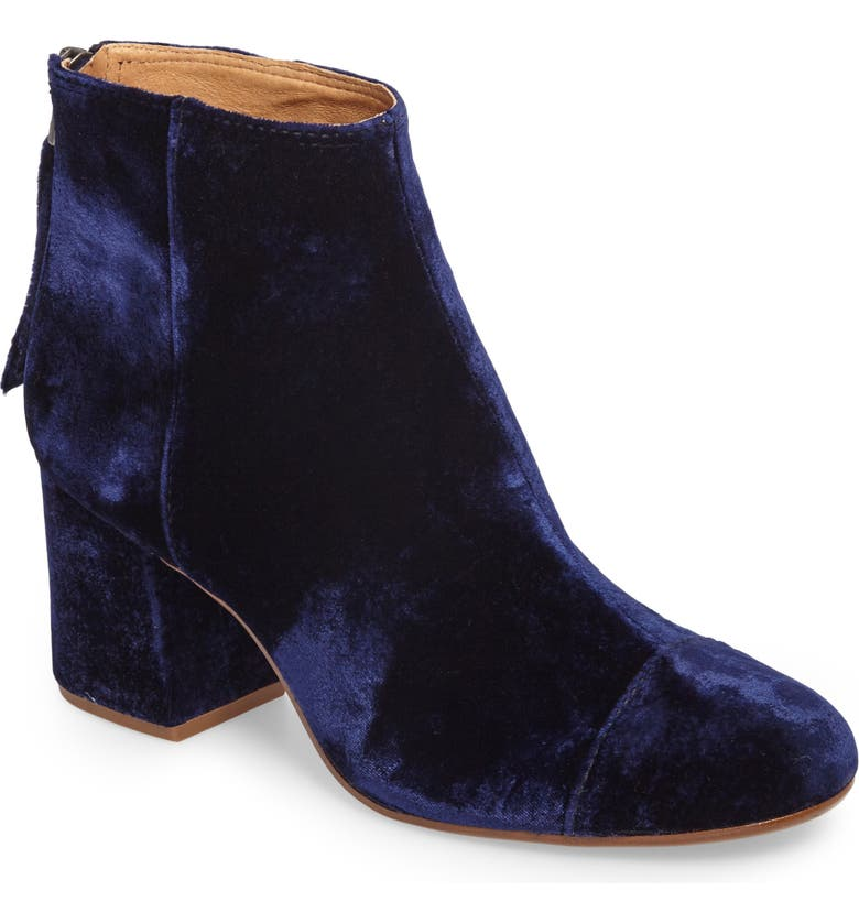 MADEWELL Glenda Bootie, Main, color, 001