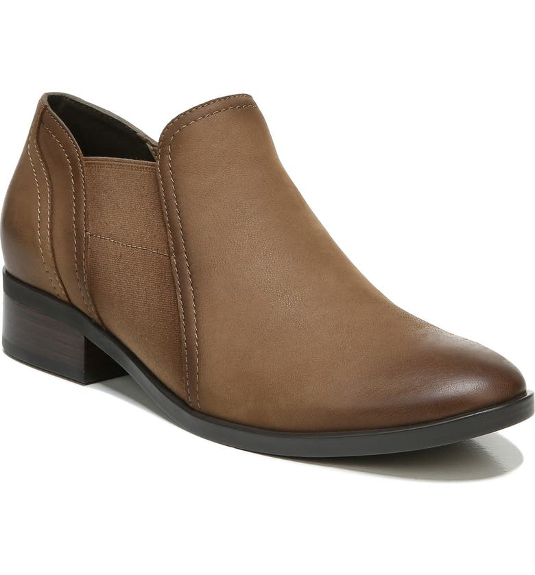 NATURALIZER Royal Boot, Main, color, WARM OAT LEATHER