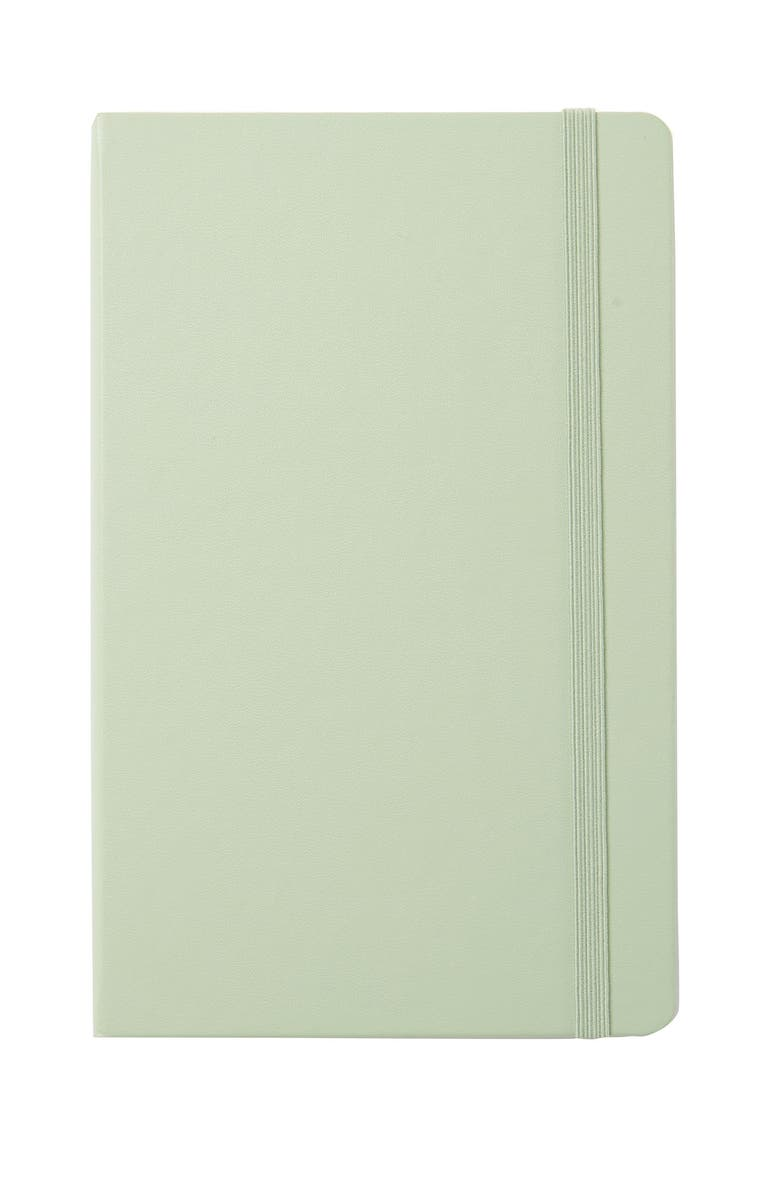 MOLESKINE Classic Collection Notebook, Main, color, 960