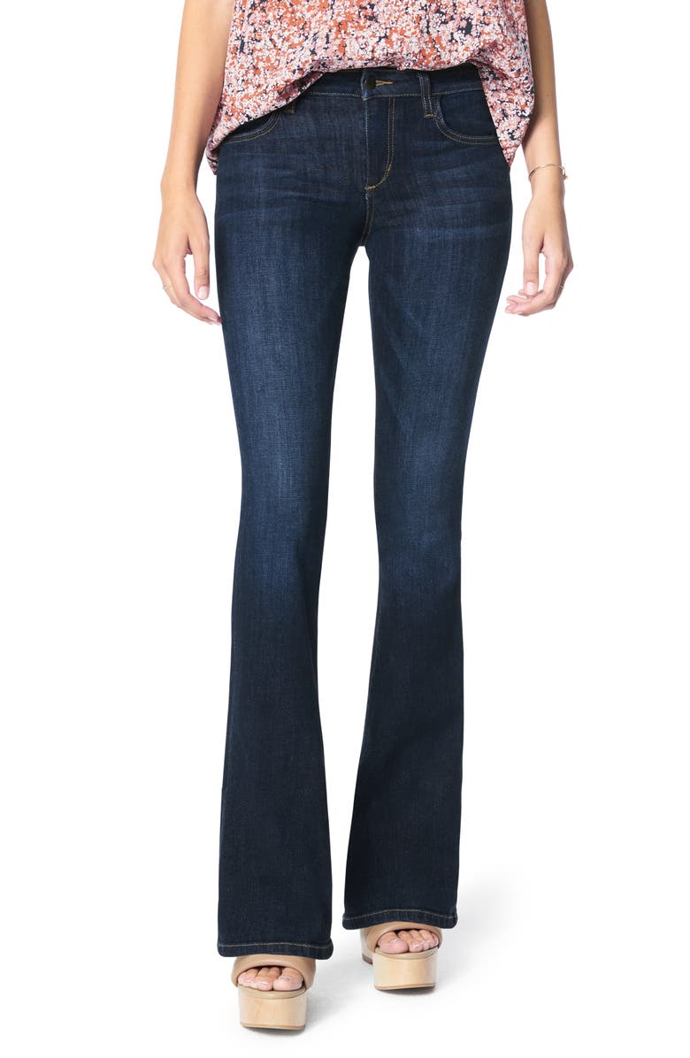 JOE'S Honey Curvy Bootcut Jeans, Main, color, RIKKI