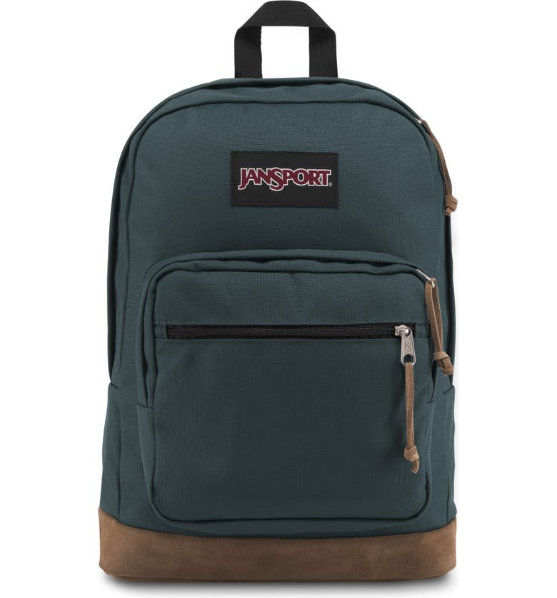 JANSPORT 'Right Pack' Backpack, Main, color, 020