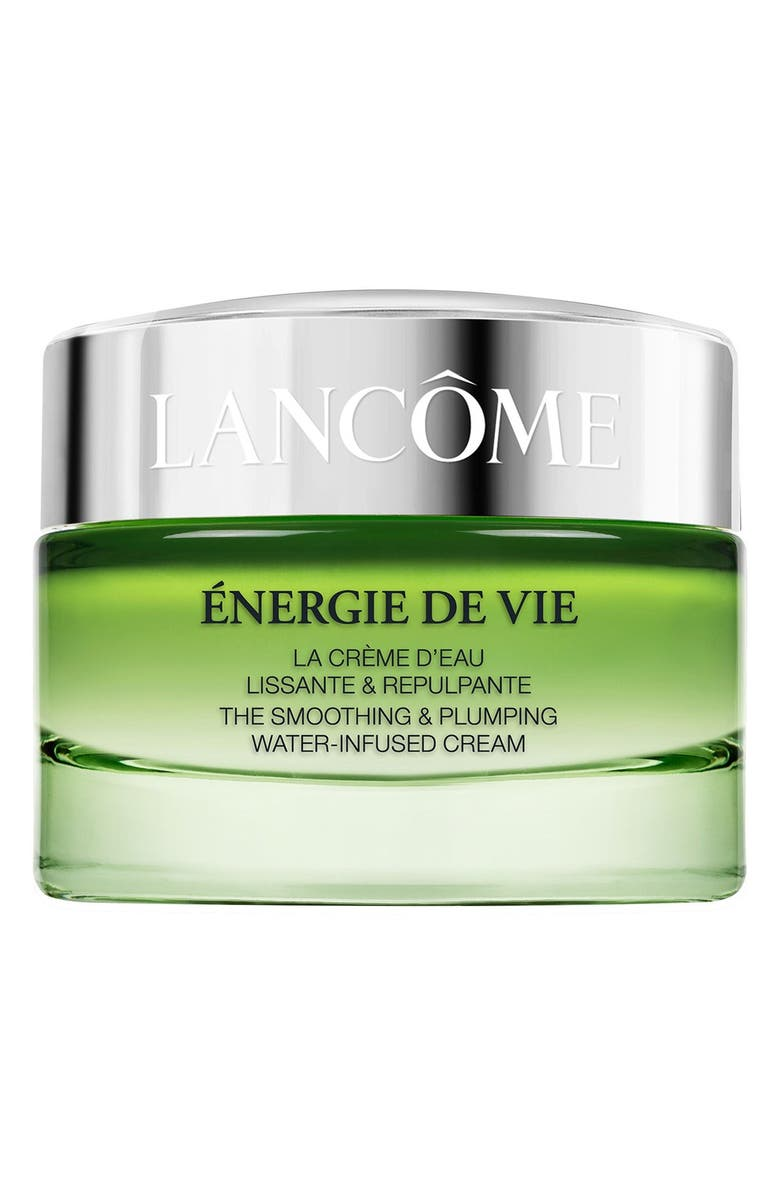 LANCÔME Énergie De Vie Water-Infused Moisturizing Cream, Main, color, 000