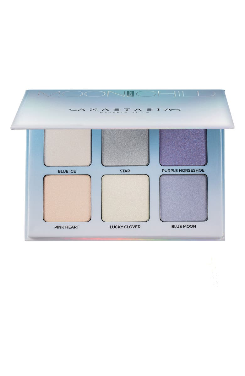 ANASTASIA BEVERLY HILLS Aurora Glow Kit<sup>®</sup>, Main, color, MOONCHILD