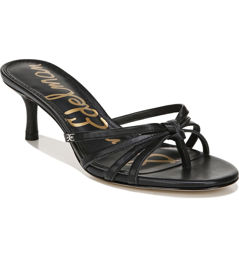 SAM EDELMAN Jedda Sandal, Main, color, 001