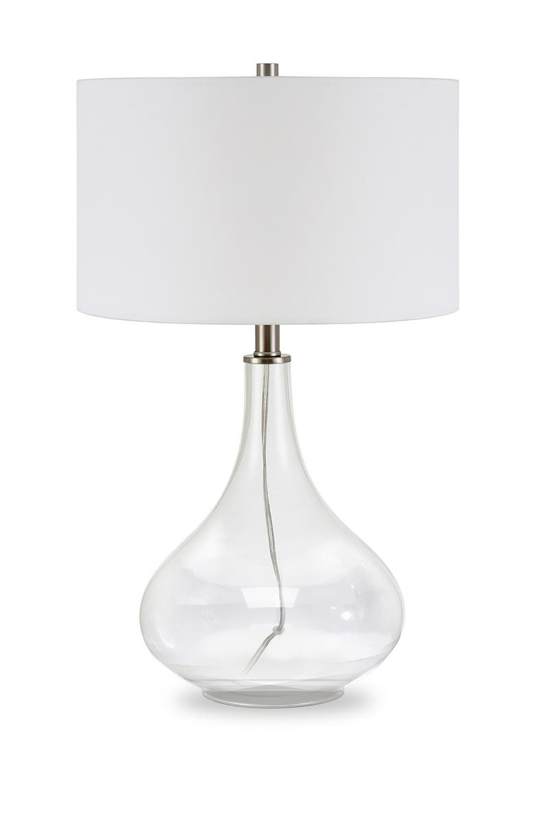 ADDISON AND LANE Mirabella Table Lamp - Clear, Main, color, CLEAR