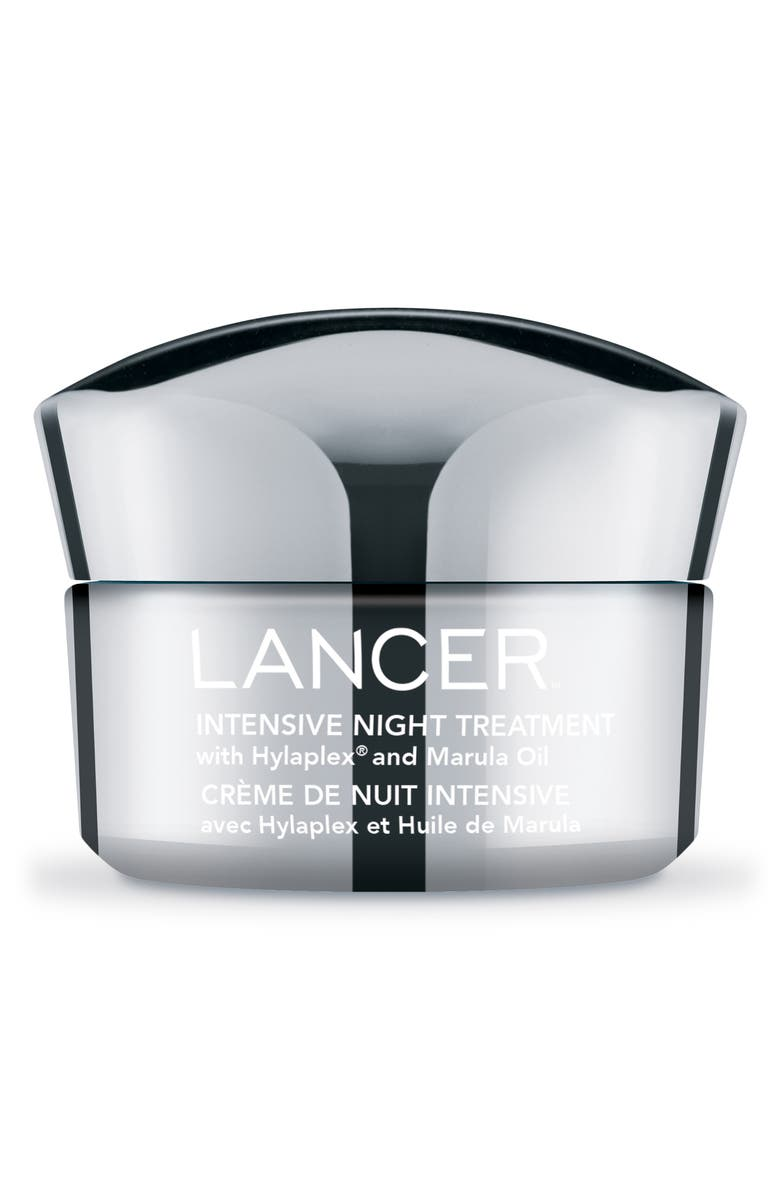 LANCER SKINCARE Intensive Night Treatment, Main, color, No Color