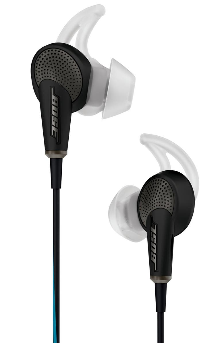 BOSE<SUP>®</SUP> QuietComfort<sup>®</sup> 20 Acoustic Noise Cancelling<sup>®</sup> Headphones, Main, color, 001