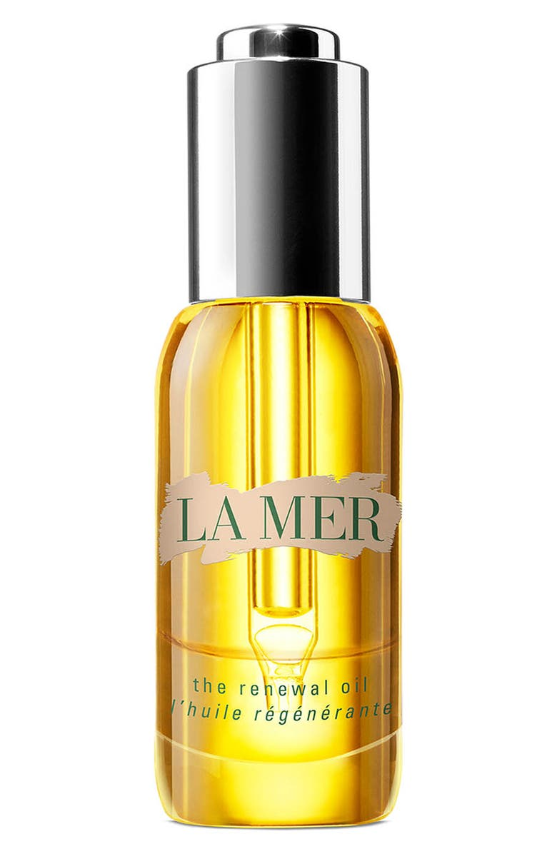 LA MER The Renewal Oil, Main, color, No Color