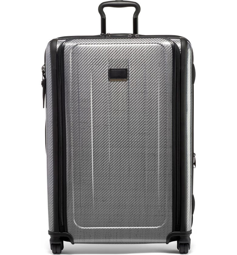 TUMI Tegra-Lite<sup>®</sup> Max Long Trip 29-Inch Expandable Four Wheel Packing Case, Main, color, GRAPHITE