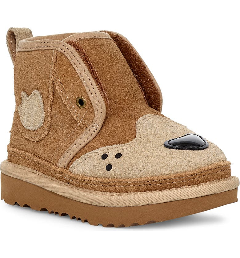 UGG<SUP>®</SUP> Happee Neumel Chukka Boot, Main, color, 219