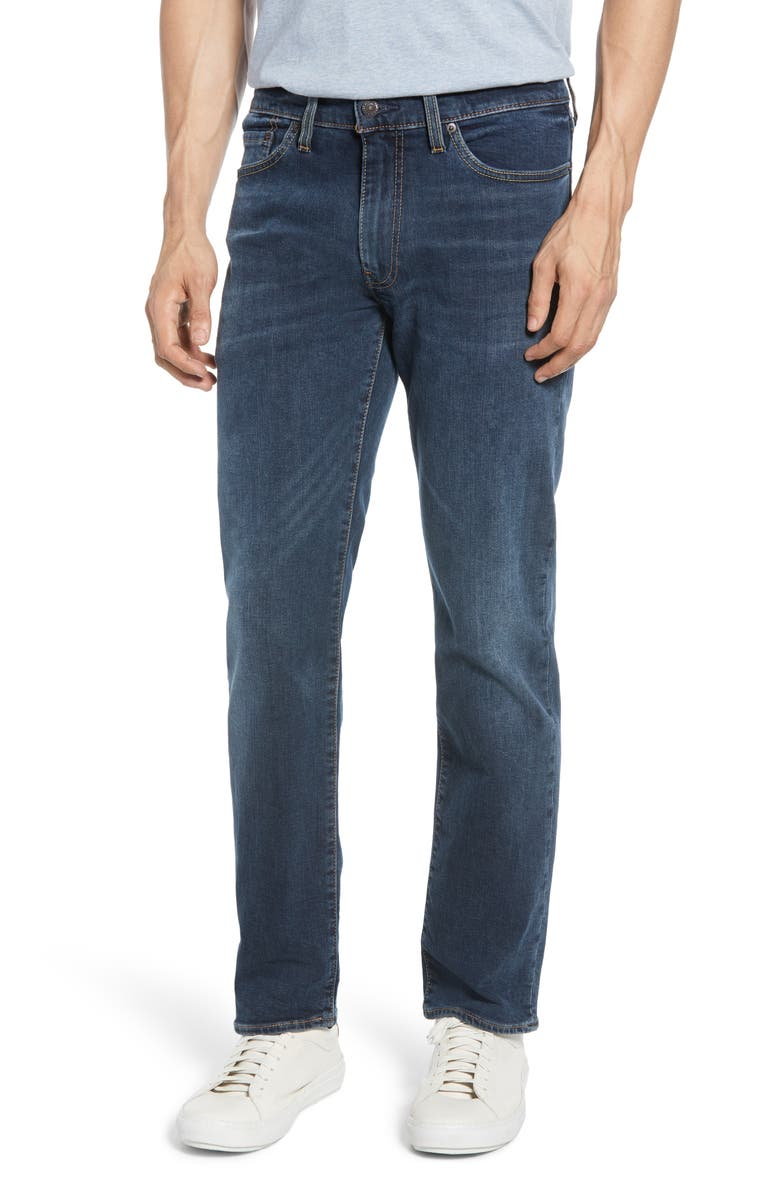 LEVI'S<SUP>®</SUP> 511<sup>™</sup> Slim Fit Jeans, Main, color, 420