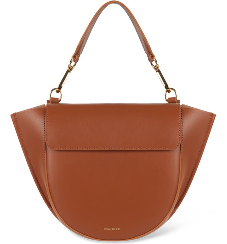 WANDLER Hortensia Mini Bag, Main, color, TAN