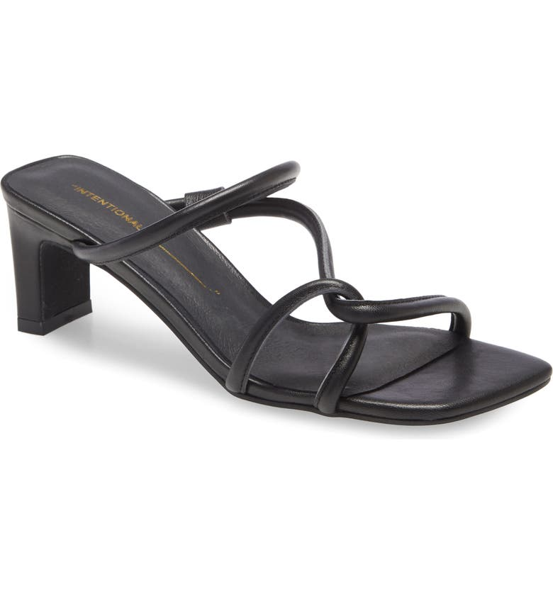 INTENTIONALLY BLANK Willow Slide Sandal, Main, color, 001