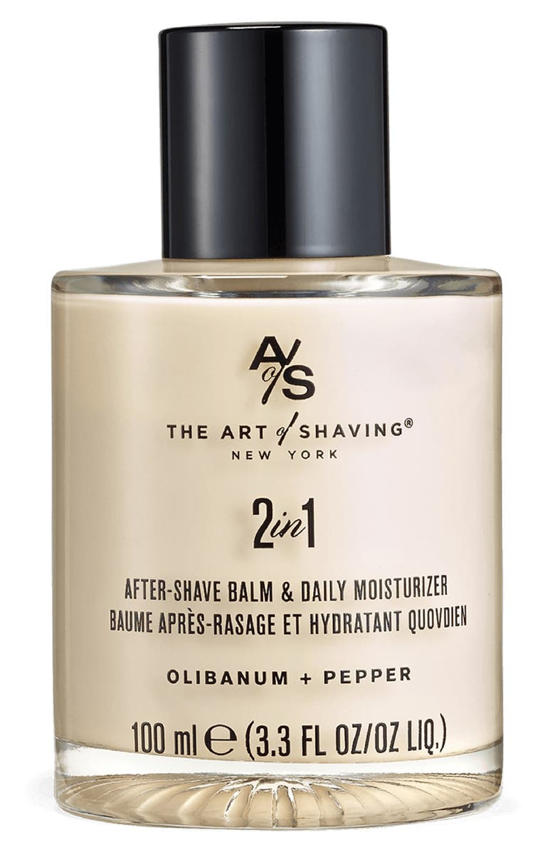 THE ART OF SHAVING <sup>®</sup> After-Shave Balm, Main, color, 000