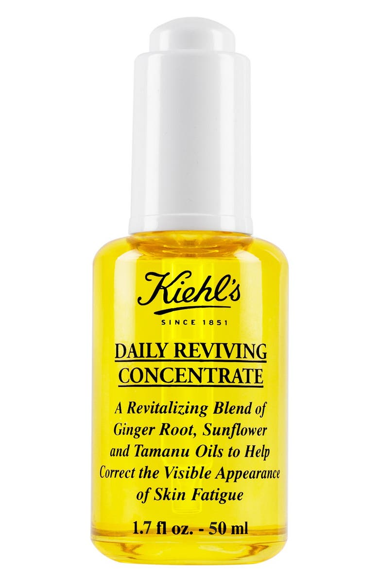 KIEHL'S SINCE 1851 Daily Reviving Concentrate Serum, Main, color, NO COLOR