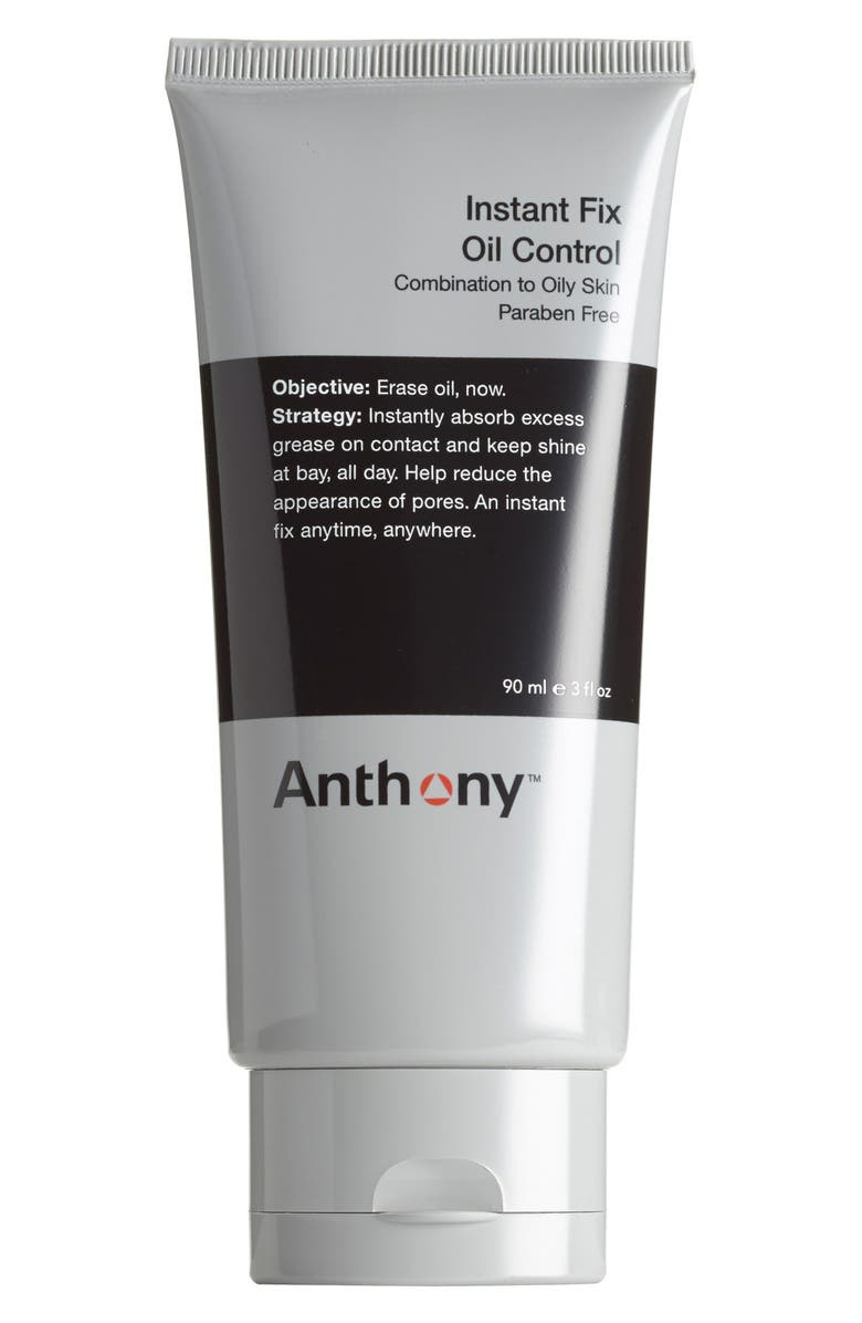 ANTHONY<SUP>™</SUP> Instant Fix Oil Control Mattifier, Main, color, 000
