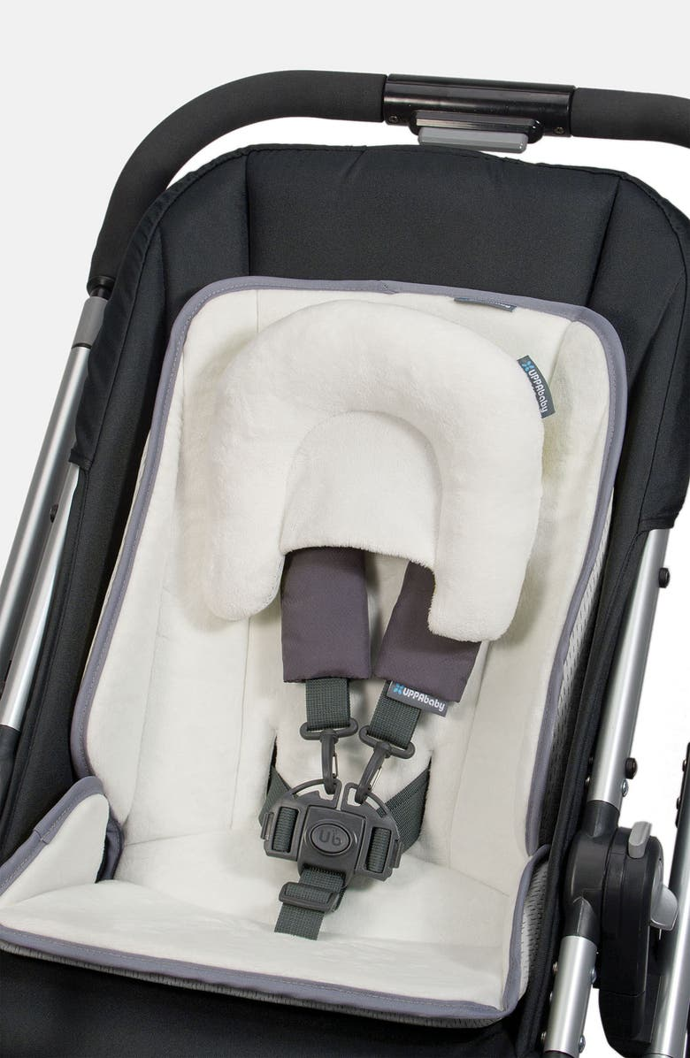 UPPABABY VISTA & CRUZ Infant SnugSeat Inset for Toddler Seat, Main, color, 100