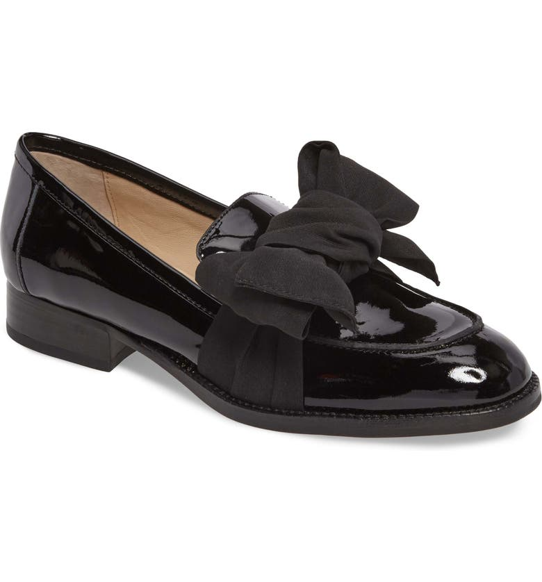 BOTKIER Violet Bow Loafer, Main, color, 001