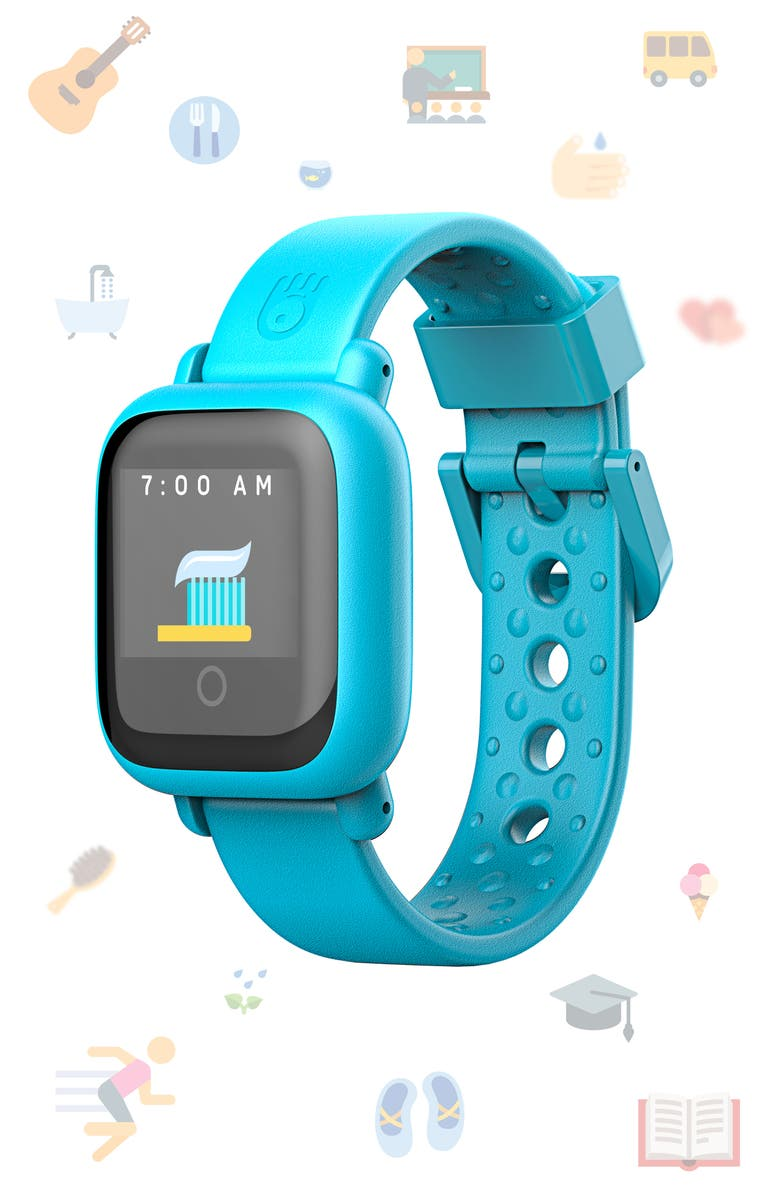 OCTOPUS BY JOY Motion Edition V2 Smart Watch, Main, color, 400