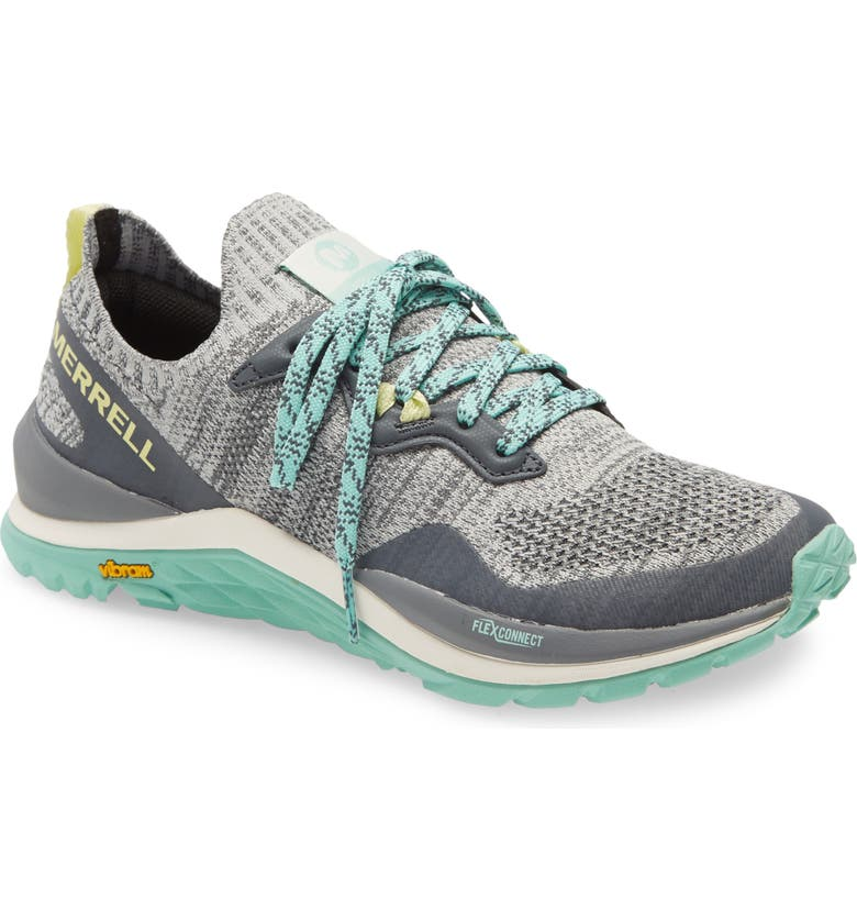 MERRELL Mag-9 Training Shoe, Main, color, HIGHRISE FABRIC