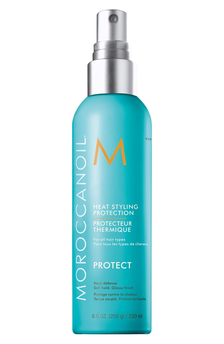 MOROCCANOIL<SUP>®</SUP> Heat Styling Protection Spray, Main, color, 000