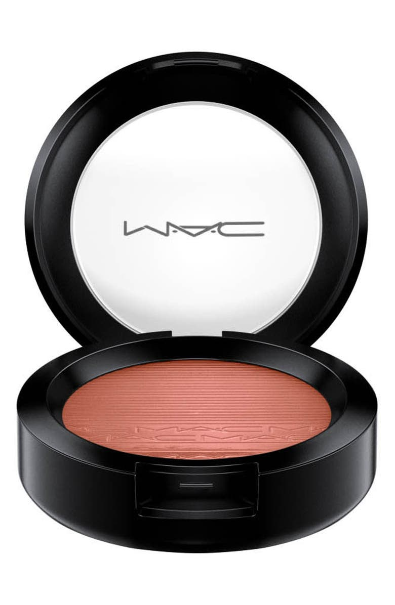 MAC COSMETICS MAC Extra Dimension Blush, Main, color, HARD TO GET