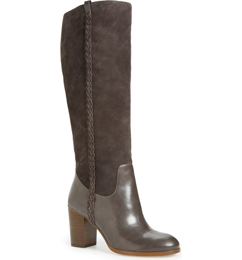 BP. 'Trust' Tall Boot, Main, color, 025