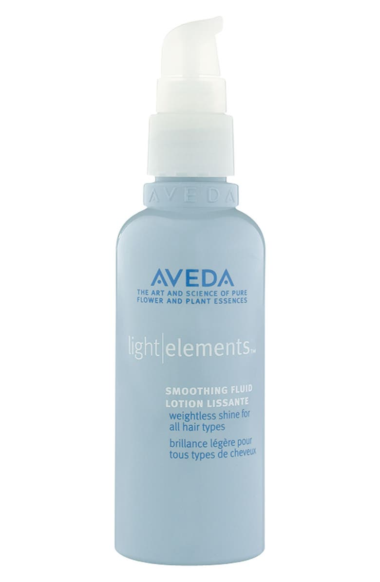 AVEDA light elements<sup>™</sup> Smoothing Fluid, Main, color, 000