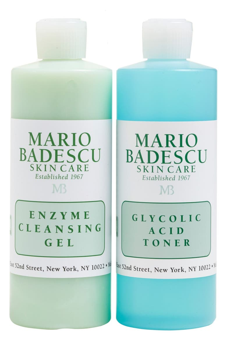 MARIO BADESCU 'Glowing Complexion' Kit, Main, color, 000