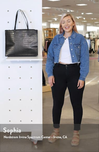 The Work Tote, sales video thumbnail