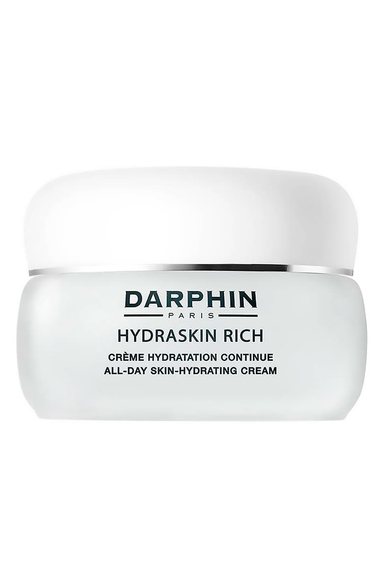 DARPHIN Hydraskin Rich All-Day Skin Hydrating Cream, Main, color, No Color