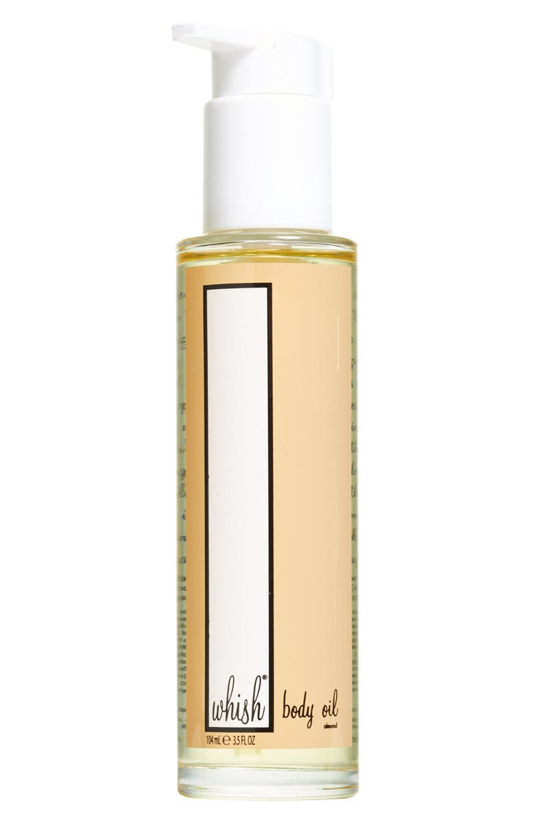 WHISH<SUP>™</SUP> Body Oil, Main, color, 230