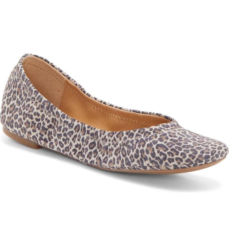 LUCKY BRAND 'Emmie' Flat, Main, color, NO_COLOR